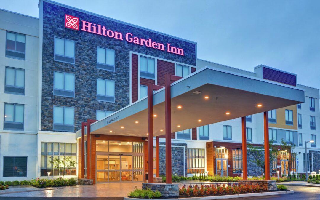 Hilton Garden, Lawrence, NJ