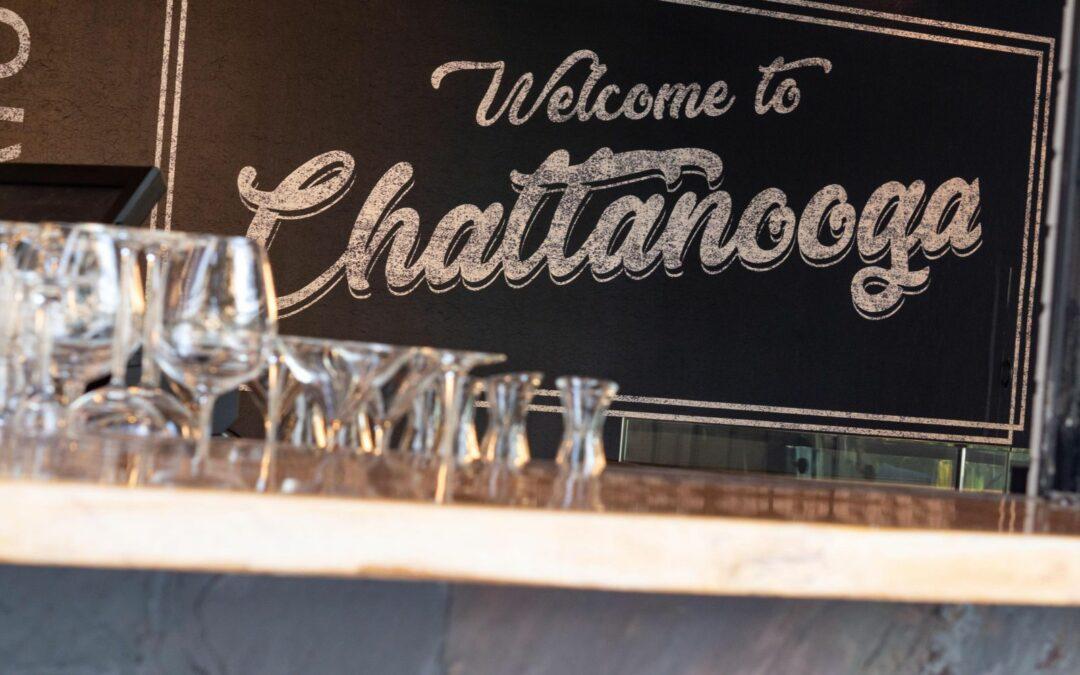 Hotel Indigo, Chattanooga, TN