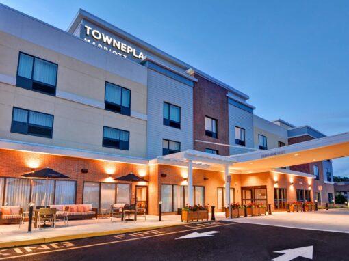 Townplace Suites, Branchburg, NJ
